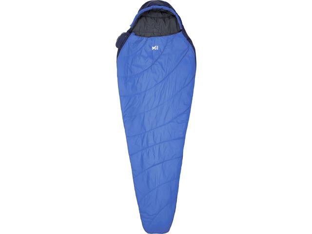 Millet Baikal 750 Sleeping Bag Unisex, sky diver/ultra blue